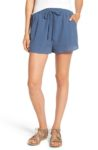 Nordstrom blue shorts