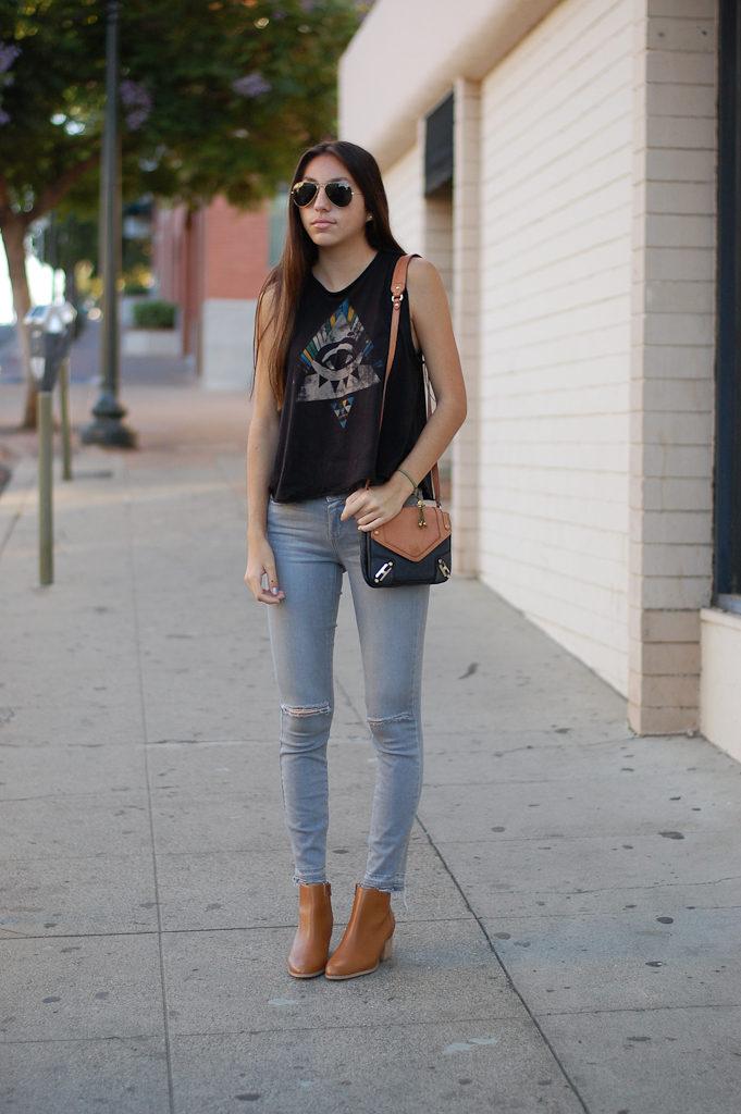 illuminati gray jeans front