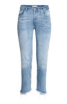 H&M blue star jeans